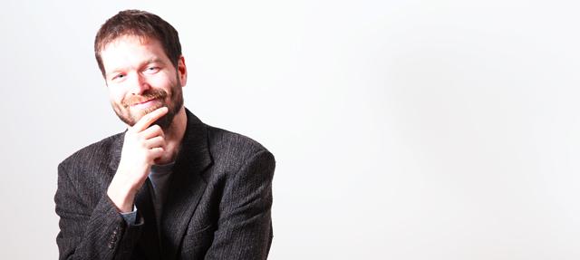 homeopat Mgr. Adam Havlín